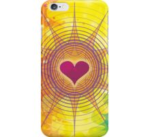 Love Everything...Resistance is futile. iPhone Case/Skin