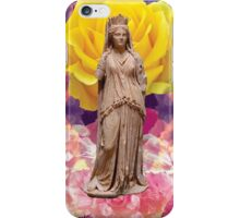 Psychedelic Icon  iPhone Case/Skin