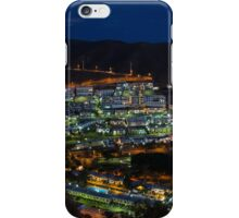 Puerto Rico by night  iPhone Case/Skin