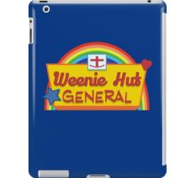 Weenie Hut General iPad Case/Skin