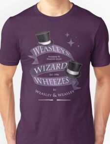 Weasleys' Wizard Wheezes Unisex T-Shirt