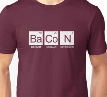 Ba Co N (Bacon) Unisex T-Shirt