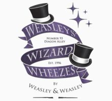 Weasleys' Wizard Wheezes Kids Clothes