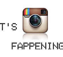 It's fappening! by 2monthsoff
