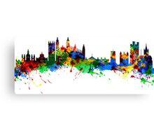 Cambridge England Canvas Print