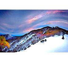 Chamois, Mt Buller Photographic Print
