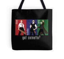 Got Cornetto? Tote Bag