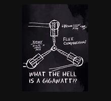 1.21 Gigawatts Unisex T-Shirt