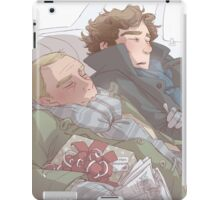 But it's Christmas iPad Case/Skin