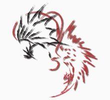 Dragon & Phoenix by RiskGambits