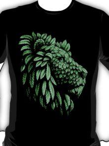 Lion Mint T-Shirt