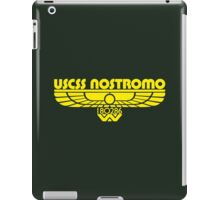 USCSS Nostromo iPad Case/Skin