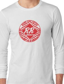 Double R Diner Long Sleeve T-Shirt