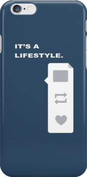 It's a Lifestyle by thegadzooks