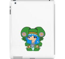 Yoshino (Bold and Colored) iPad Case/Skin
