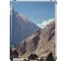 Hairpin Valley iPad Case/Skin