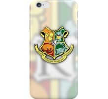 The Kanto School of Witchcraft and 'Rizardry iPhone Case/Skin