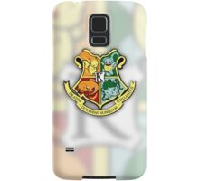 The Kanto School of Witchcraft and 'Rizardry Samsung Galaxy Case/Skin