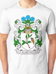 Almond Coat of Arms T-Shirt