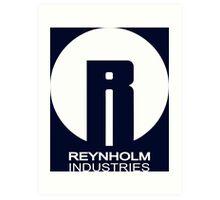 Reynholm Industries Art Print