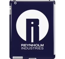 Reynholm Industries iPad Case/Skin