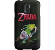The Legend of Zelda - Link Samsung Galaxy Case/Skin