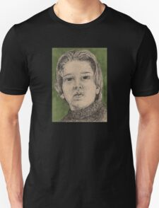 When She Was Bad - The Anointed One - BtVS T-Shirt
