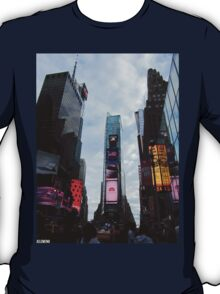Times Square Summertime T-Shirt