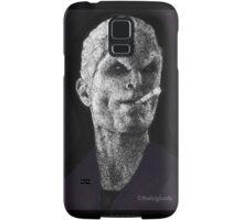 School Hard - Spike - BtVS Samsung Galaxy Case/Skin