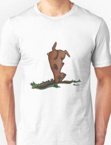 Upside-down Rabbit T-Shirt