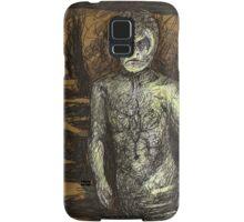 Reptile Boy - Demon - BtVS Samsung Galaxy Case/Skin