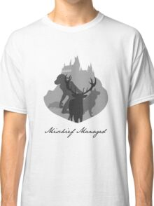 The Marauders Grayscale Classic T-Shirt
