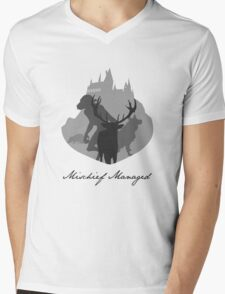 The Marauders Grayscale T-Shirt