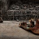 Boot by Cathie Tranent