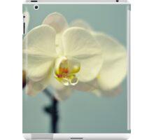 Vanilla Orchid iPad Case/Skin