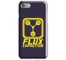 Flux Capacitor - Back to the Future iPhone Case/Skin