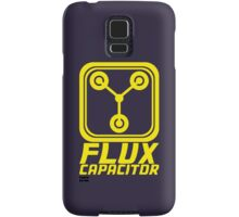 Flux Capacitor - Back to the Future Samsung Galaxy Case/Skin
