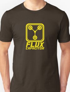 Flux Capacitor - Back to the Future Unisex T-Shirt