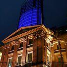 Customs House, Brisbane by Sara Lamond