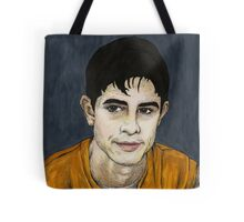 Lie to Me - Ford - BtVS Tote Bag