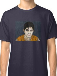 Lie to Me - Ford - BtVS Classic T-Shirt