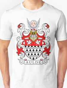 Aulde Coat of Arms T-Shirt