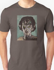 The Dark Age - Eyghon/Jenny - BtVS T-Shirt