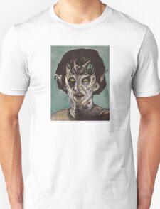 The Dark Age - Eyghon/Jenny - BtVS Unisex T-Shirt