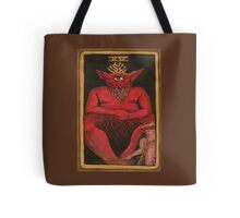 What's My Line, Part One - Order of Taraka 1 - BtVS Tote Bag