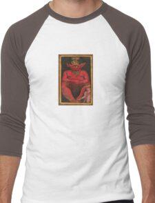 What's My Line, Part One - Order of Taraka 1 - BtVS Men's Baseball ¾ T-Shirt