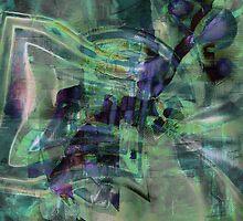 Flitting by Rois Bheinn Art and Design
