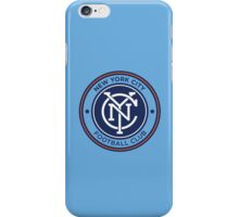 NYCFC iPhone Case/Skin