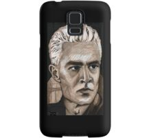 What's My Line, Part Two - Spike - BtVS Samsung Galaxy Case/Skin