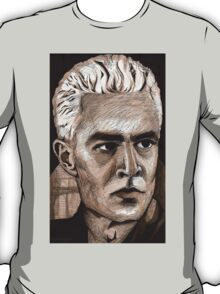 What's My Line, Part Two - Spike - BtVS T-Shirt